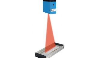 A heavy-duty wide gap sensor for strip guiding