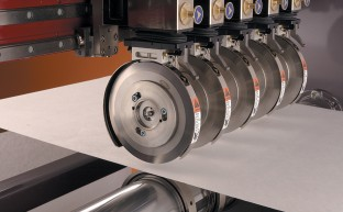 Faster setup, increased productivity and unrivaled finished roll quality with these popular shear knifeholders